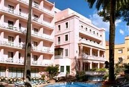 Oferta Viaje Hotel Hotel Guitart Rosa en Lloret de Mar