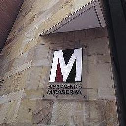 Oferta Viaje Hotel Hotel Sercotel Mirasierra Suites en Pamplona