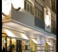 Oferta Viaje Hotel Hotel Anacapri en Granada