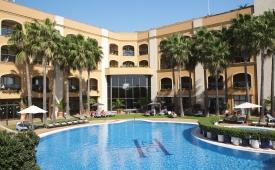 Oferta Viaje Hotel Hotel Duque de Nájera en Rota