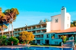 Oferta Viaje Hotel Hotel Guadacorte Park en Los Barrios