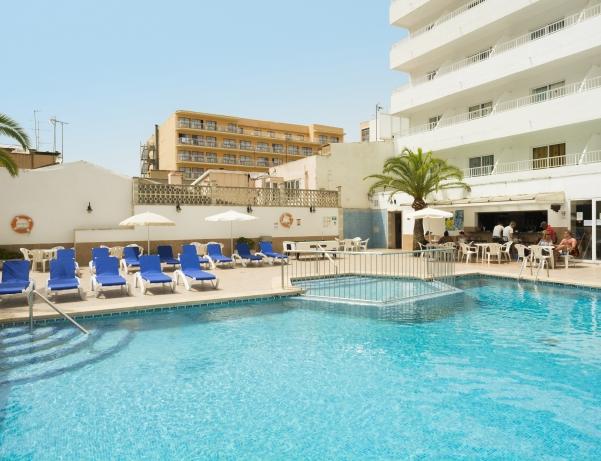 Oferta Viaje Hotel Hotel HSM Reina del Mar en L'Arenal