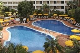 Oferta Viaje Hotel Hotel H10 Tenerife Playa en Tenerife