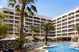 Oferta Viaje Hotel Hotel H10 Salou Princess en Salou
