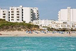 Oferta Viaje Hotel Hotel Hipotels Bahia Grande Aparthotel en Cala Millor