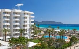 Oferta Viaje Hotel Hotel Hipotels Mercedes Aparthotel en Cala Millor