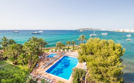Oferta Viaje Hotel Hotel THB Los Molinos en Eivissa