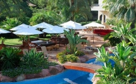 Oferta Viaje Hotel Hotel Swiss Moraira en Moraira