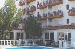 Oferta Viaje Hotel Hotel Bersoca en Benicassim