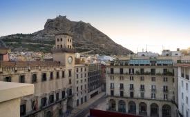 Oferta Viaje Hotel Hotel Eurostars Mediterranea Plaza en Alicante