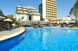 Oferta Viaje Hotel Hotel Isla Mallorca & Spa en Palma de Mallorca
