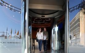 Oferta Viaje Hotel Hotel SB Ciutat de Tarragona en Tarragona