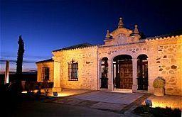 Oferta Viaje Hotel Hotel Cigarral El Bosque en Toledo