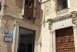Oferta Viaje Hotel Hotel Santa Isabel en Toledo