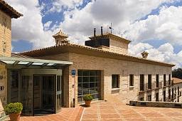 Oferta Viaje Hotel Hotel AC Ciudad de Toledo en Toledo