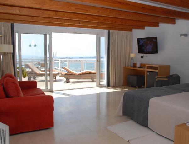 Oferta Viaje Hotel Hotel Mirador en Palma de Mallorca