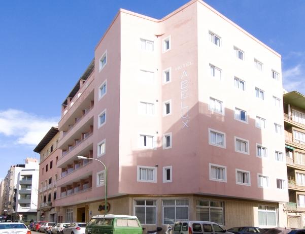 Oferta Viaje Hotel Hotel Abelux en Palma de Mallorca