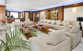 Oferta Viaje Hotel Hotel Elba Motril Beach & Business en Motril