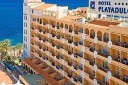 Oferta Viaje Hotel Hotel Playadulce Hotel en Aguadulce