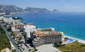 Oferta Viaje Hotel Hotel Cap Negret en Altea