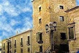 Oferta Viaje Hotel Hotel Palacio de los Velada en Avila