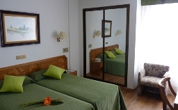 Oferta Viaje Hotel Hotel Don Carmelo en Avila