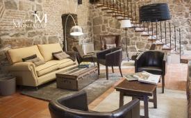 Oferta Viaje Hotel Hotel Palacio de Monjaraz en Avila