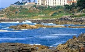 Oferta Viaje Hotel Hotel Parador De Baiona en Baiona