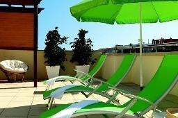 Oferta Viaje Hotel Hotel Acacia Suite Aparthotel en Barcelona