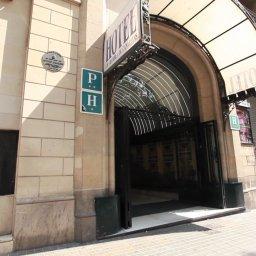 Oferta Viaje Hotel Hotel Continental Barcelona en Barcelona