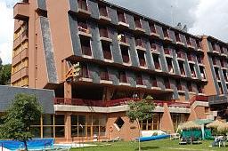 Oferta Viaje Hotel Hotel Evenia Monte Alba en Benasque