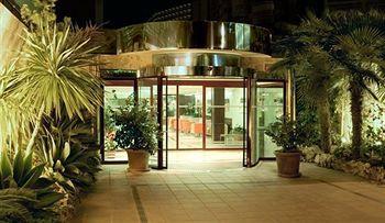 Oferta Viaje Hotel Hotel Benilux Park en Benidorm