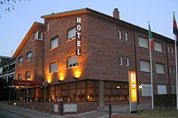 Oferta Viaje Hotel Hotel Estel en Berga