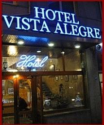 Oferta Viaje Hotel Hotel Vista Alegre en Bilbao