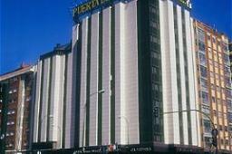 Oferta Viaje Hotel Hotel Puerta de Burgos en Burgos