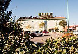 Oferta Viaje Hotel Hotel Rey Arturo en Burgos