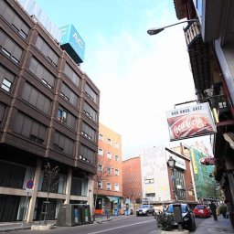 Oferta Viaje Hotel Hotel AC Avenida de America en Madrid