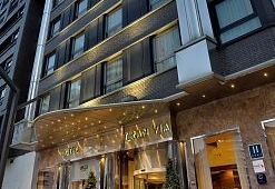 Oferta Viaje Hotel Hotel Gran Via Hotel en Logroño
