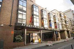 Oferta Viaje Hotel Hotel g3 Galeon Aparthotel en Madrid