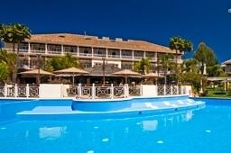 Oferta Viaje Hotel Hotel Lindner Golf & Wellness Resort en Portals Nous