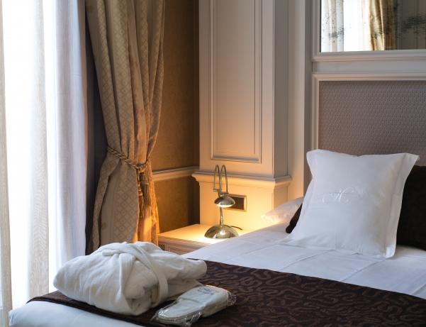 Oferta Viaje Hotel Hotel Jardín de Recoletos Aparthotel en Madrid