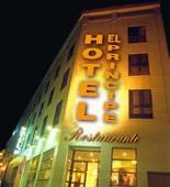 Oferta Viaje Hotel Hotel El Principe en Zaragoza