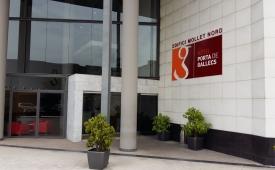 Oferta Viaje Hotel Hotel Porta de Gallecs en Mollet del Vallès