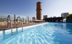 Oferta Viaje Hotel Hotel Attica21 Barcelona Mar en Barcelona