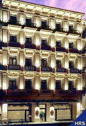 Oferta Viaje Hotel Hotel Roger de Llúria en Barcelona