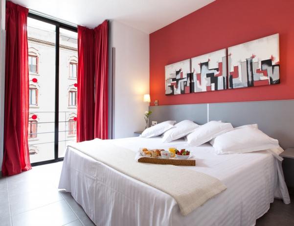 Oferta Viaje Hotel Hotel Medicis en Barcelona