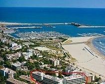 Oferta Viaje Hotel Hotel Atenea Park Apartamentos en Vilanova i la Geltrú