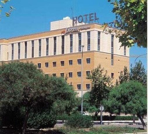 Oferta Viaje Hotel Hotel Holiday Inn Express VALENCIA-CIUDAD LAS CIENCIAS en Valencia