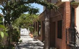 Oferta Viaje Hotel Hotel Hospederia Santiago en Chiclana de la Frontera
