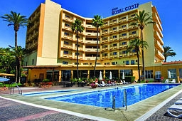 Oferta Viaje Hotel Hotel Royal Costa en Torremolinos